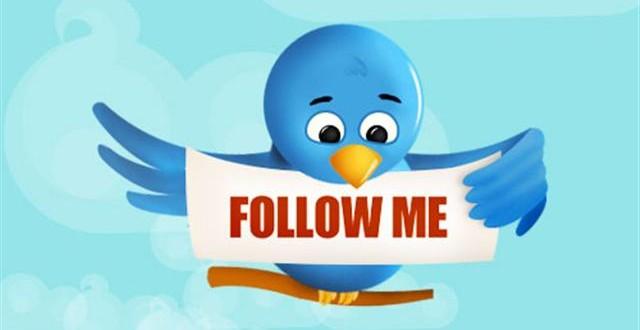 حصريا- ثغرة في Twitter تمكنك من الحصول  على الألاف المتابعين بسهولة !