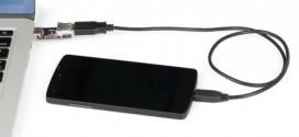 Une «capote digitale» vous protége contre les infections USB