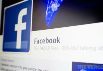 Actu : Aujourd'hui Facebook est tombé victime d'une attaque DDOS