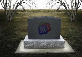 4 alternatives de Google Reader qui Ferme ses porte