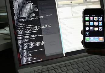 iOS représente 81% des failles sur le marché des smartphones