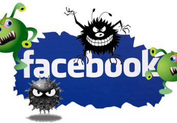 Reconnaître et éviter les d'applications malveillantes de Facebook