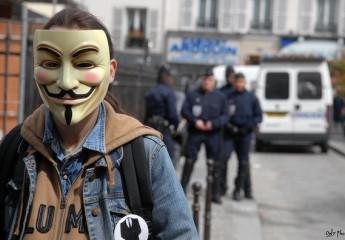 Anonymous feront ils tomber Facebook le 5 novembre 2013 ?
