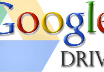 Google alloue 15 Go de stockage à Drive, Google+ et Gmail