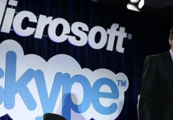 Mise à jour Skype pour Windows 8 : le support des appels vidéo HD