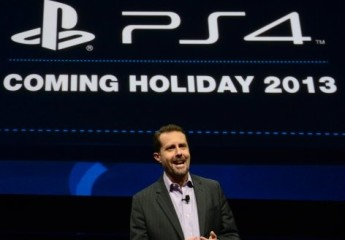 La Playstation 4 enfin disponible