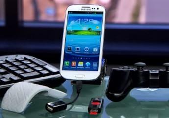 Comment connecter des peripheriques USB à votre Android [USB OTG]