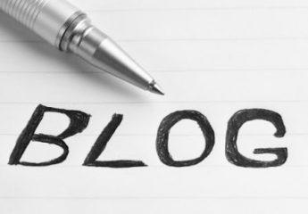 Mais qu'est ce qu'un Blog [#1]