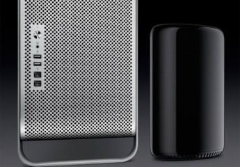 Le nouveau Mac Pro de Apple – 2013
