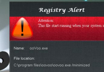 Protéger votre fichier registre des programmes malveillants