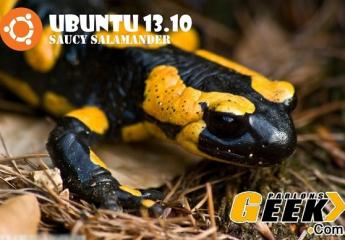 Ubuntu 13.10 (Saucy Salamander) : Les nouveautés