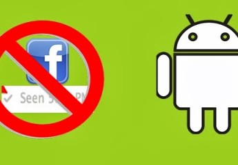 Supprimer la mention « vu » de Facebook sur Android