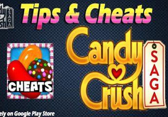 Avoir des vies illimitées sur Candy Crush