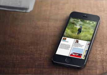 Facebook Paper indisponible pour Android, iPad et hors territoire américain?