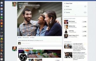 Facebook : Pourquoi le nouveau design n'est pas là ?