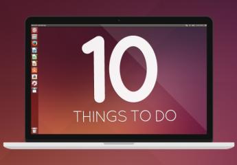 10 choses à faire après avoir installé Ubuntu 14.04