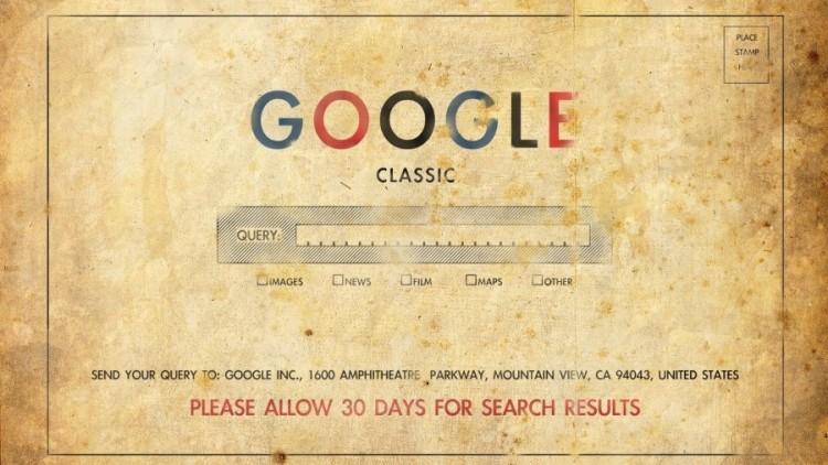 Nouveau moteur de recherche du Darknet aux couleurs de Google