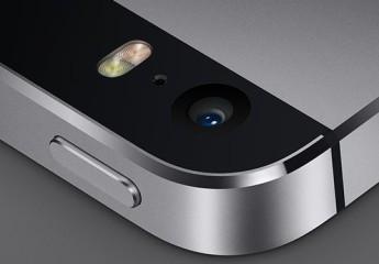 Apple transforme ses terminaux mobiles en appareils photo compacts