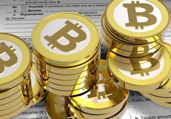 Le bitcoin arrive en ville