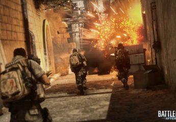 Télécharger Battlefield 3 pour PC Gratuitement
