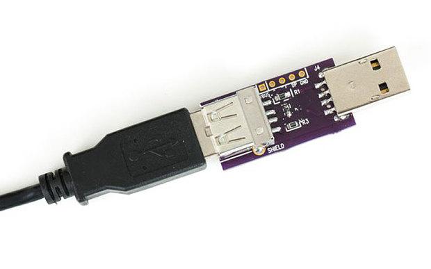 USBcondom