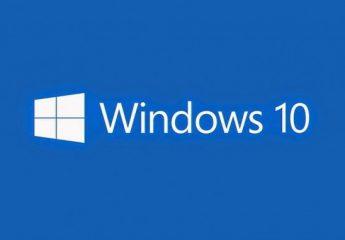 Désactiver l'ombre portée des fenêtres dans Windows 10