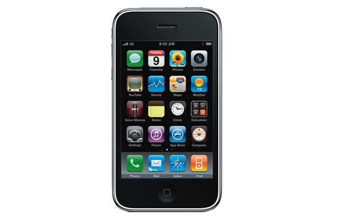 pieces detachees iphone 3g