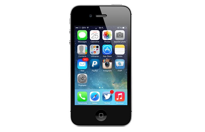 pieces detachees iphone 4