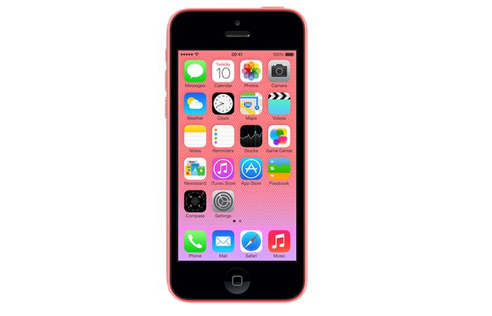 pieces detachees iphone 5c
