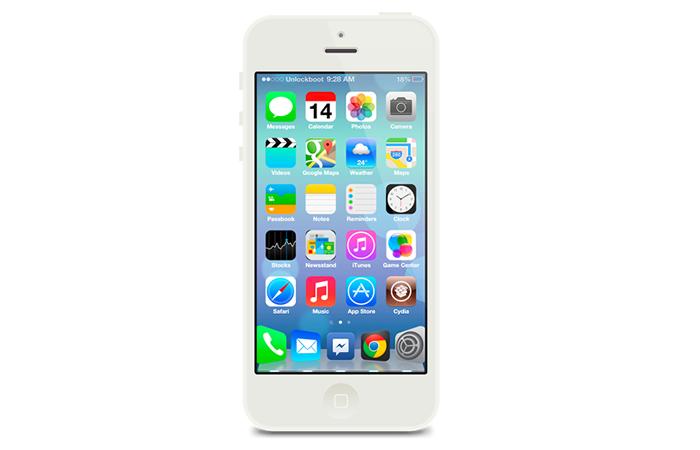 pieces detachees iphone 5s