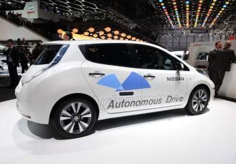 Voiture autonome : le futur de l'automobile est prévu pour bientôt