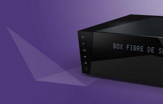 Découvrez la nouvelle box 4K de SFR avec l'ultra HD