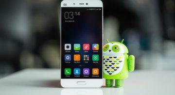 Bon plan, 59% OFF : Le Xiaomi Mi 5, test et impressions